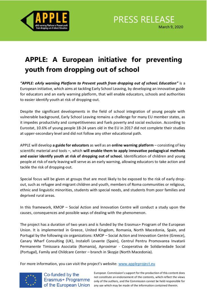 thumbnail of 1st Press Release_APPLE_EN_vf (1)