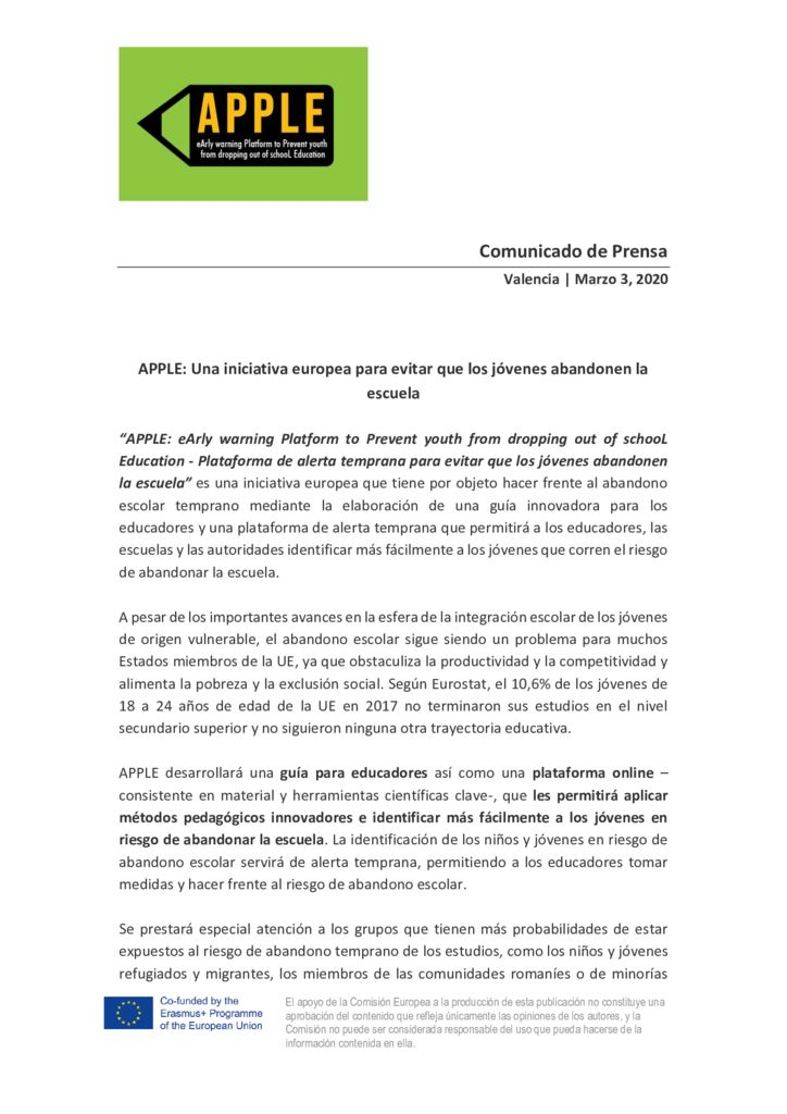 thumbnail of SP_1st Press Release_APPLE_vf (1)